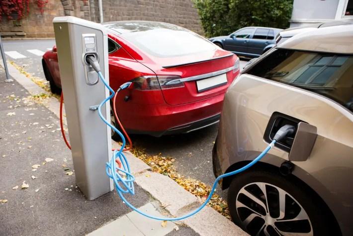 coches eléctricos - Estos son los coches eléctricos que se venden en nuestro mercado