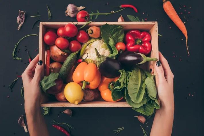 verduras - La dieta MIND, una alternativa para prevenir el deterioro cognitivo