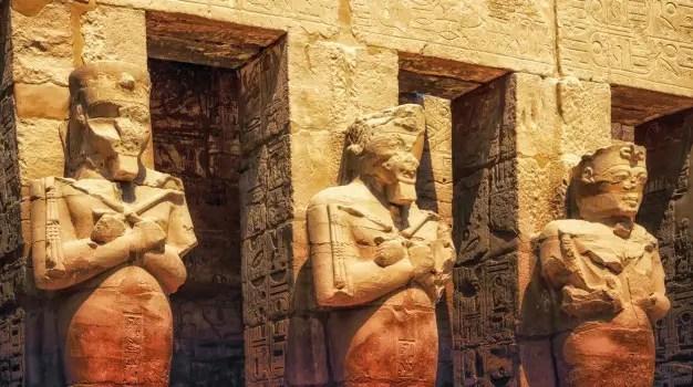 Templo de Karnak - 10 atracciones que debes visitar al viajar a Egipto