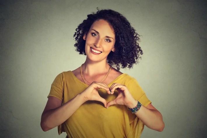autoestima - 7 maneras de conseguir autoestima