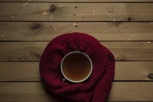 infusiones para combatir el frío