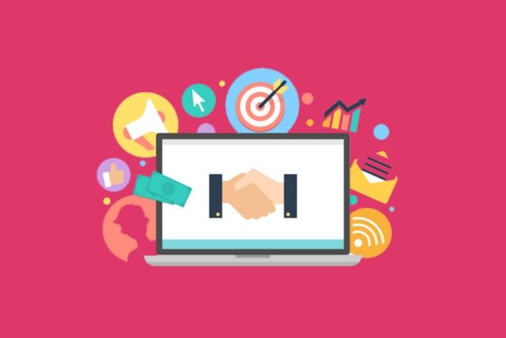 Razones para emprender en digital 1024x683 - 5 motivos para tener un emprendimiento digital