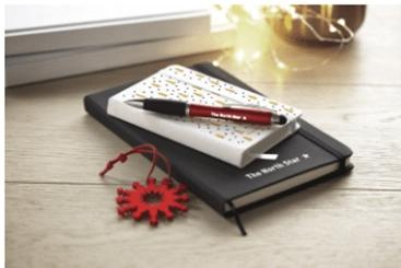 libretas personalizadas - Libretas personalizadas para mejorar la visibilidad de tu empresa