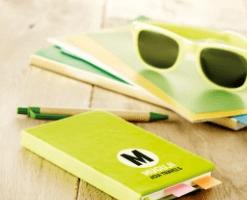 ventajas personalizar libretas empresa - Libretas personalizadas para mejorar la visibilidad de tu empresa