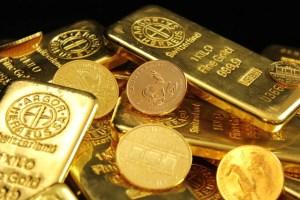 comprar oro - Mejores sitios para comprar oro en el 2021