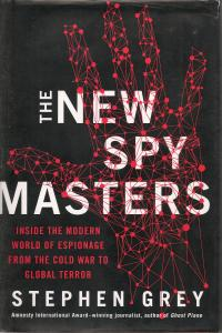 The New Spymasters