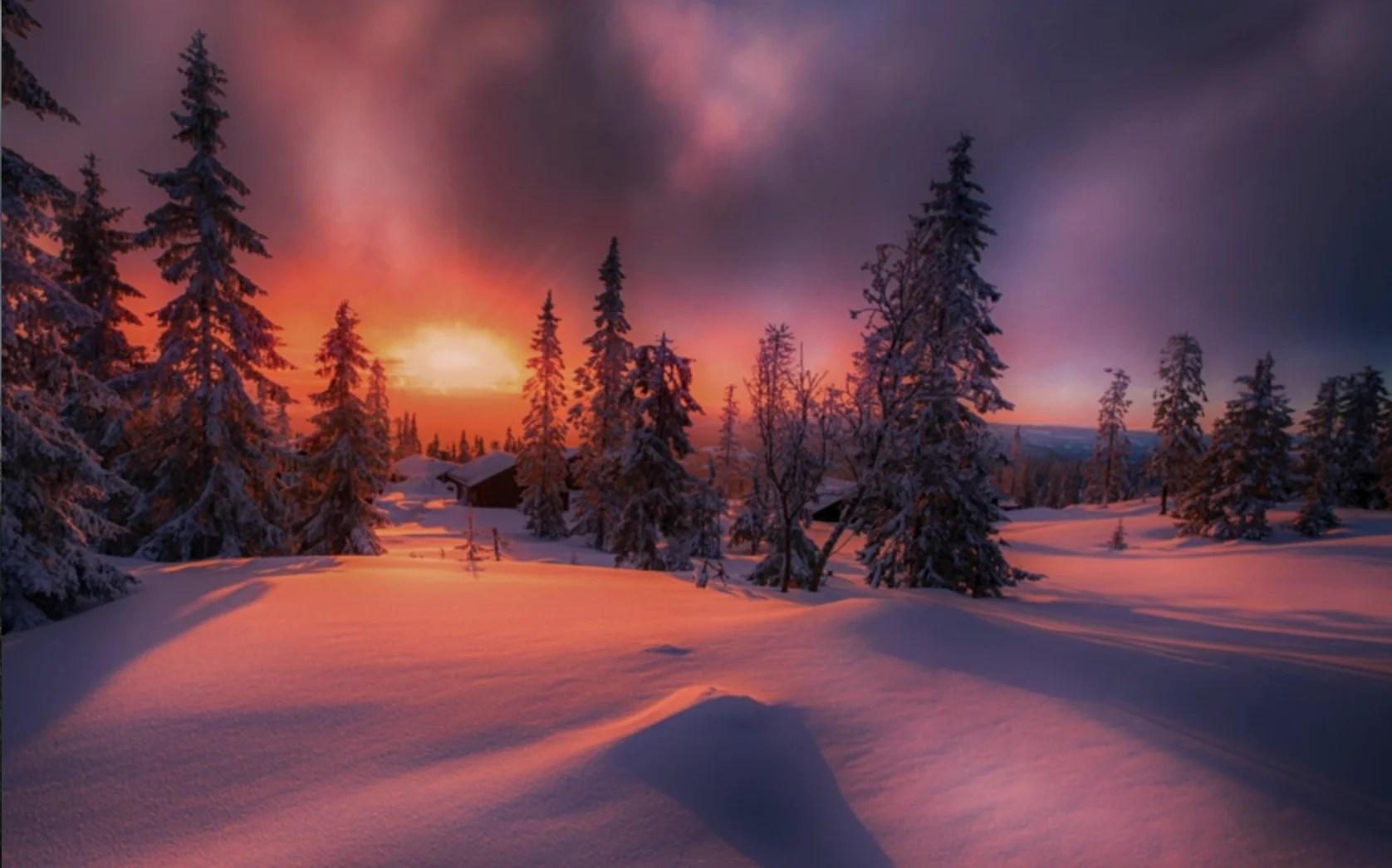 Viajes a Laponia y a Finlandia  Viajar a Laponia