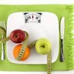 El conteo de calorías