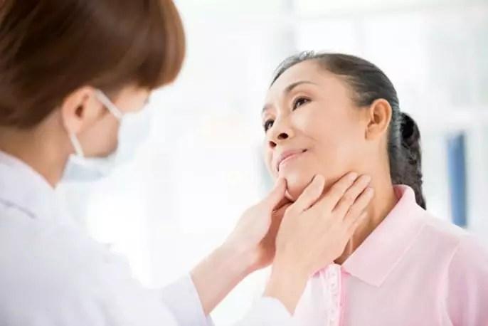 No es s�lo un virus: signos y s�ntomas de trastornos de la tiroides
