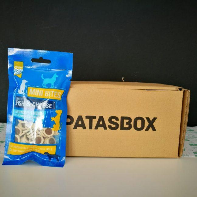 Patasbox