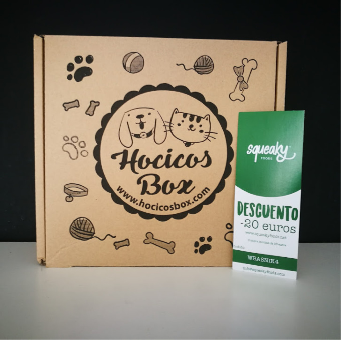 hocicosbox