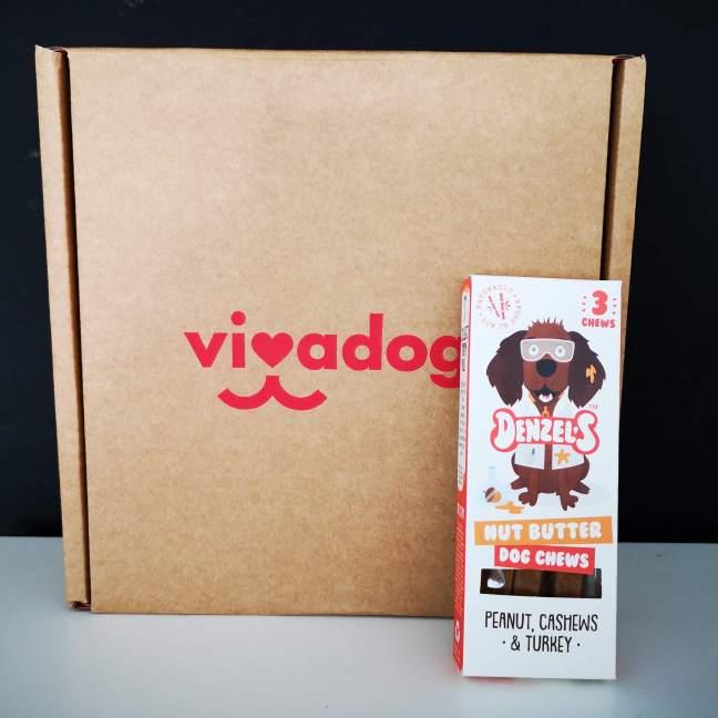 caja de Vivadogs