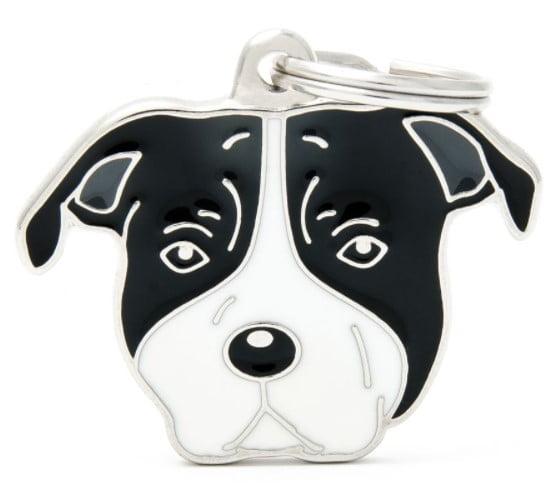 placas para perros