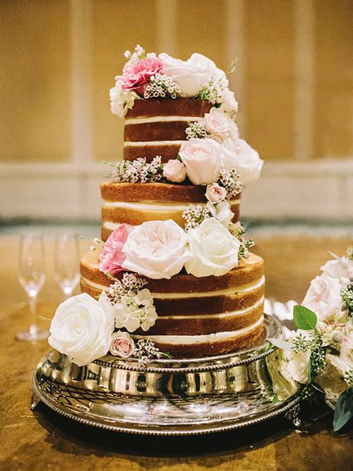 Martha Stewart Country Weddings