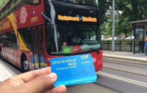 Visitar Estocolmo - Estocolmo Pass