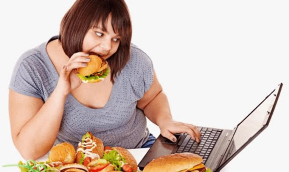 Obesidad ante mujeres con Síndrome del Ovario Poliquísticos