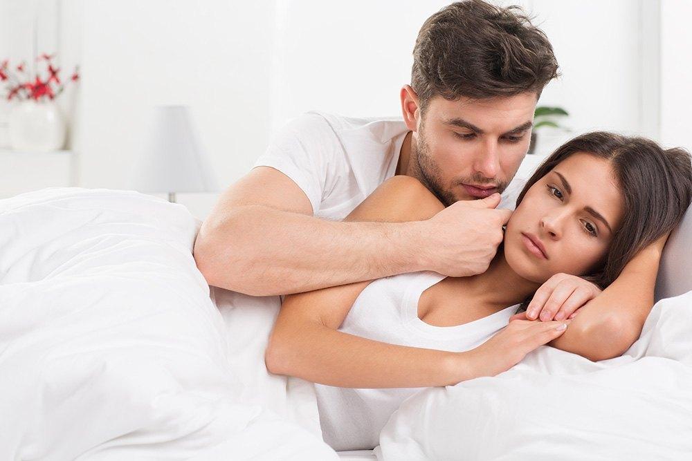 vaginismo