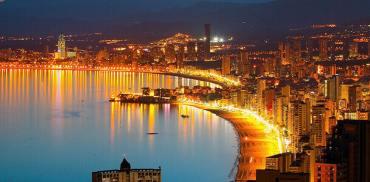 Benidorm, Alicante