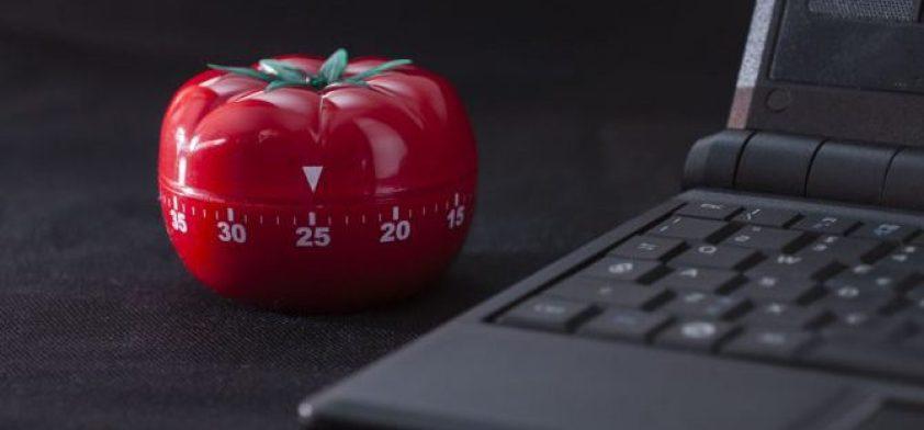 La técnica del Pomodoro