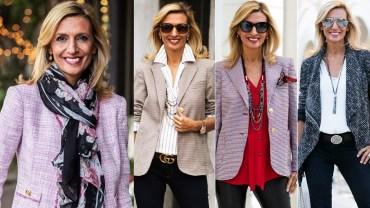 moda otoño-invierno para mujeres maduras