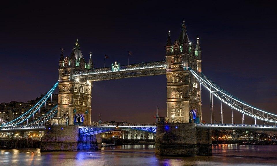 Tower Bridge de Londres