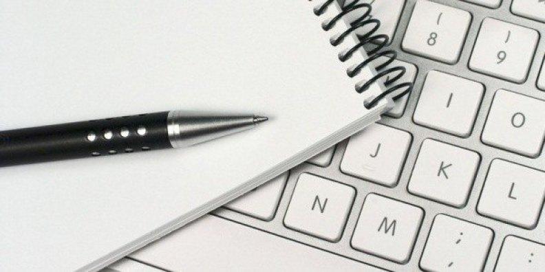 Apunta cómo crear tu blog