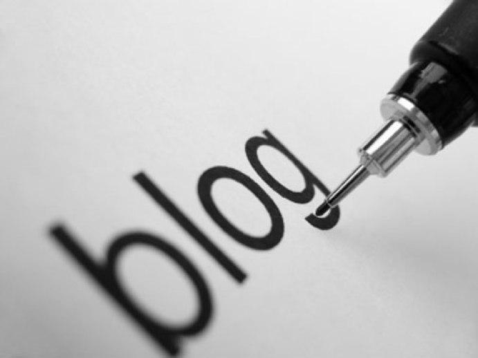 Crear tu blog en unos minutos