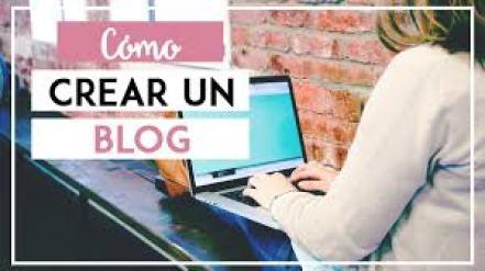 Crear tu blog es asi de fácil