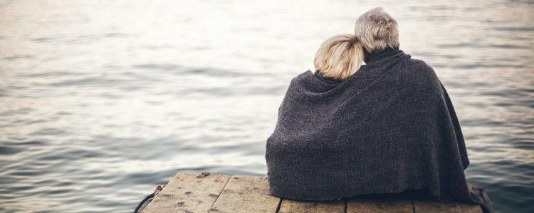 Enamorarse después de una viudez o divorcio