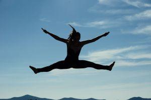 Yoga y baile