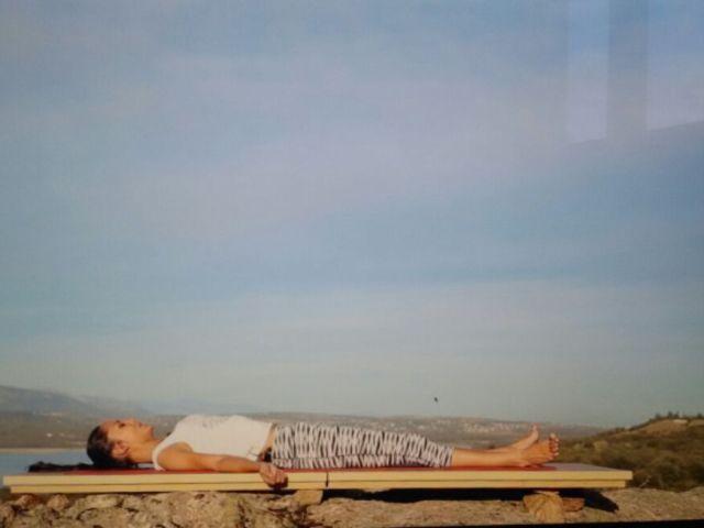 Tu Práctica de Yoga