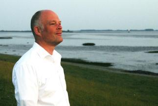 Boris Preckwitz, Schriftsteller