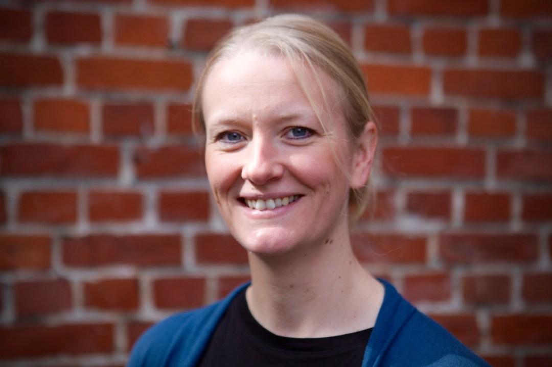 Kirsten Wessel