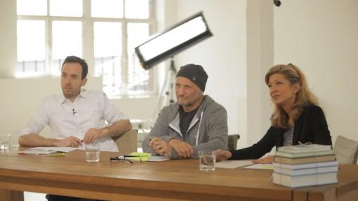 ZDF WISO plus <br> Kampf der Start-ups!