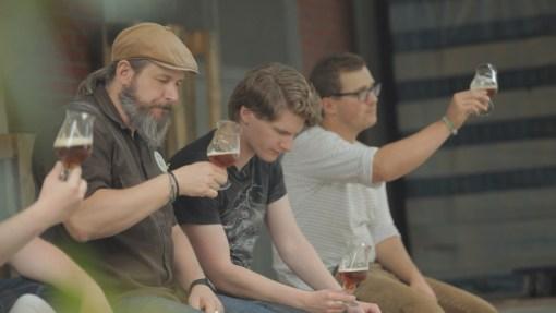 NDR 45 Min <br> Unser Bier. Hopfen und Malz verloren?
