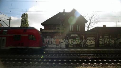 ZDFzoom <br> Auf dem falschen Gleis
