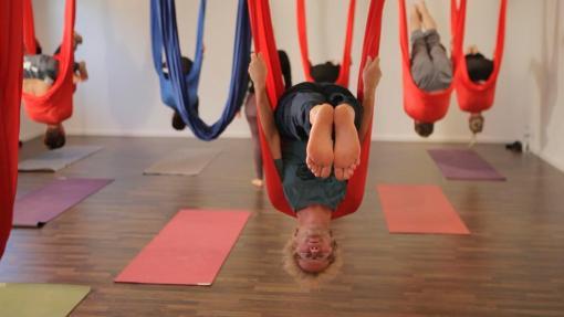 SWR Diezemanns Reisen <br> Was bringt mir Yoga?