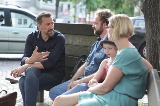 ZDF WISO <br> Verliebt, verheiratet, verklagt – Wenn Familien auseinanderbrechen