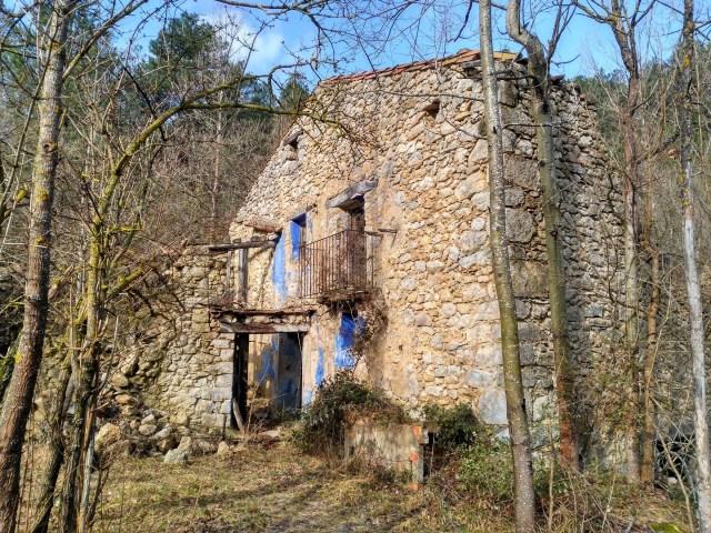 alojamiento rural tinença de benifassà el boixar casa rural senderismo