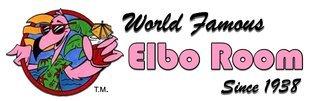 Elbo Room Beach Bar