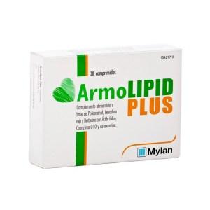 Este complemento alimenticio ayuda a reducir los niveles de colesterol y triglicéridos.