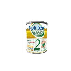 Nutriben Leche Innova ofrece una alimentación completa y cuenta con lo más alto los estándares de calidad, seguridad e higiene.