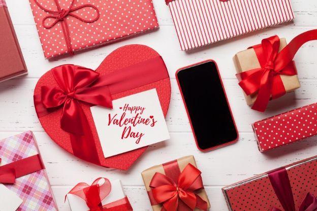 Ideas de regalo de San Valentín