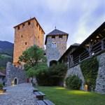 Schloss Tirol - Castel Tirolo Foto mgmFrieder Blickle
