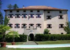 Castel Coredo