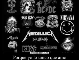 Bandas de Heavy Metal