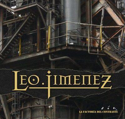 Leo Jimenez - Neon Knights