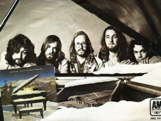 supertramp fools overture