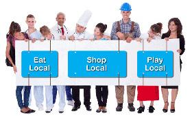 Shop Local