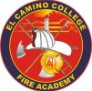 El Camino Fire Academy Logo